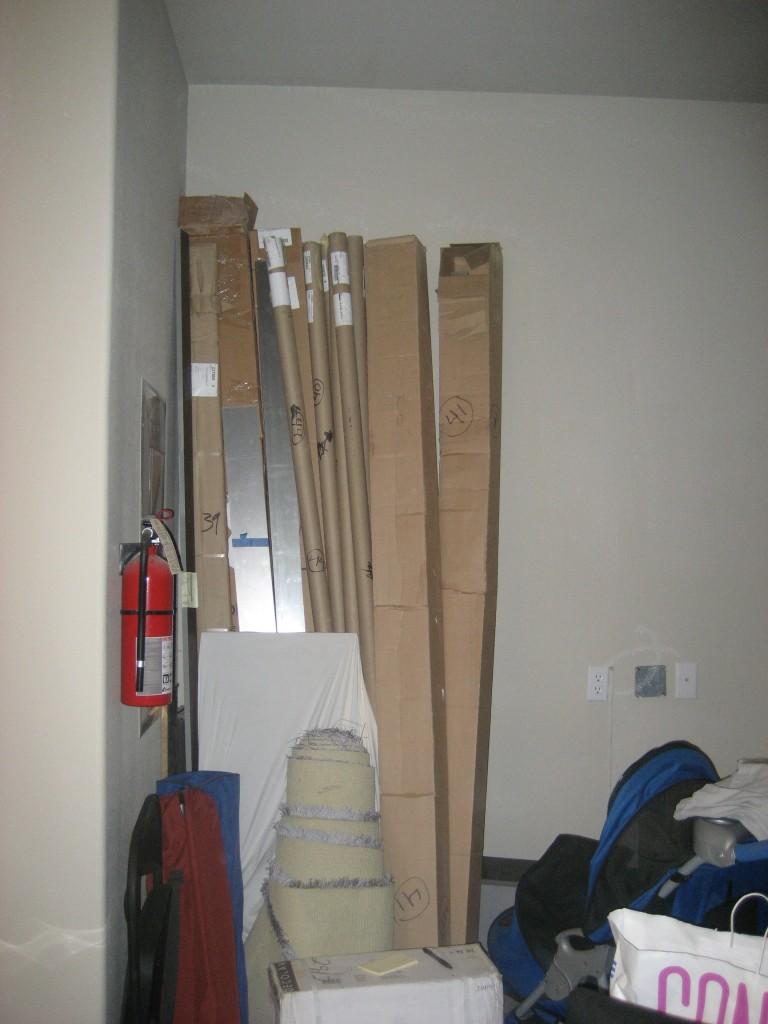 long narrow boxes